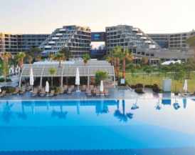 SUSESI DE LUXE RESORT & SPA