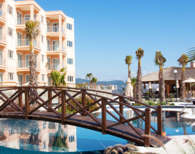 KUSADASI GOLF & SPA CLUB LA COSTA