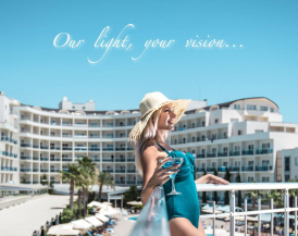 OTIUM SEALIGHT RESORT (ex. Sealight hotel)
