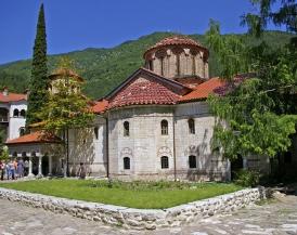 Еднодневна екскурзия - Бачковски манастир