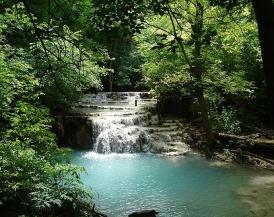 Двудневна екскурзия - Крушунски водопади