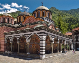 Двудневна екскурзия - Рилски манастир
