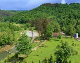Зелено училище в с.Вонеща вода