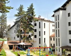 Парк Родопи - ЕКО Хотел Здравец