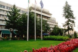 Зелено училище в Казанлък
