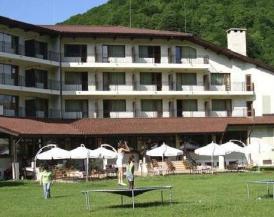 Гардън хотел Света Екатерина