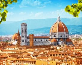 Екскурзия до Загреб – Болоня – Флоренция – Пиза – Сиена – Сан Джиминяно