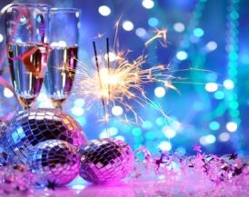 Нова Година в Паралия Катерини, Солун и Метеора с включена празнична новогодишна вечеря