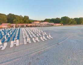 Летен лагер в Гърция, Олимпийска ривиера - Международен младежки и детски Център ИндиГО – Олимпиус