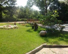 Летен лагер в Приморско - Родни простори
